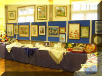 St Teilo's Art and Craft June 2007